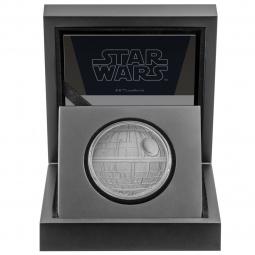 1 Unze Silber Star Wars -...