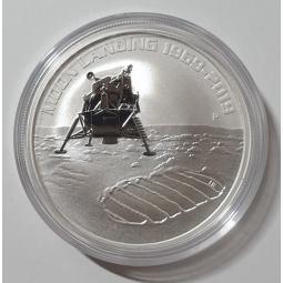 1 Unze Silber 50 Jahre...