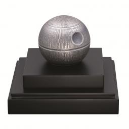 1 kg Silber Star Wars - 3D...